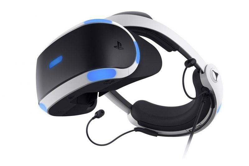 Sony Has Sold 4.2 Million PlayStation VR Headsets So Far