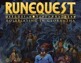 Legendary RPG 'RuneQuest' Finally Getting Video Game Adaptation