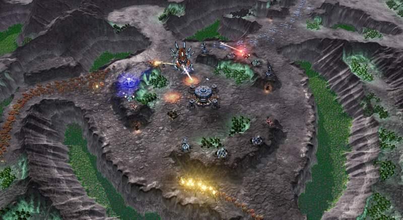 Stardock Announces 'Siege of Centauri' Tower Defense Game