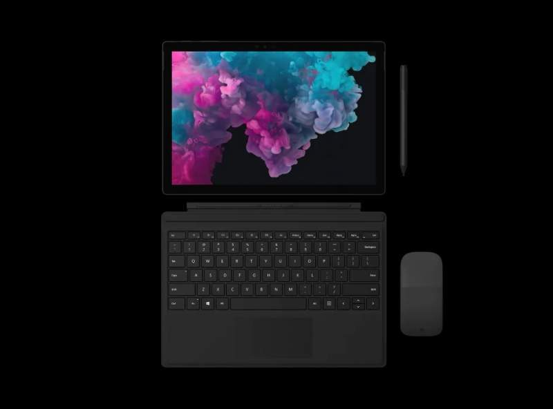 Microsoft Adds Core i5 with 16GB RAM Option for Surface Devices