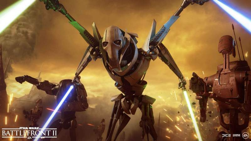 Star Wars Battlefront II Gets New 40-Player 'Capital Supremacy' Mode