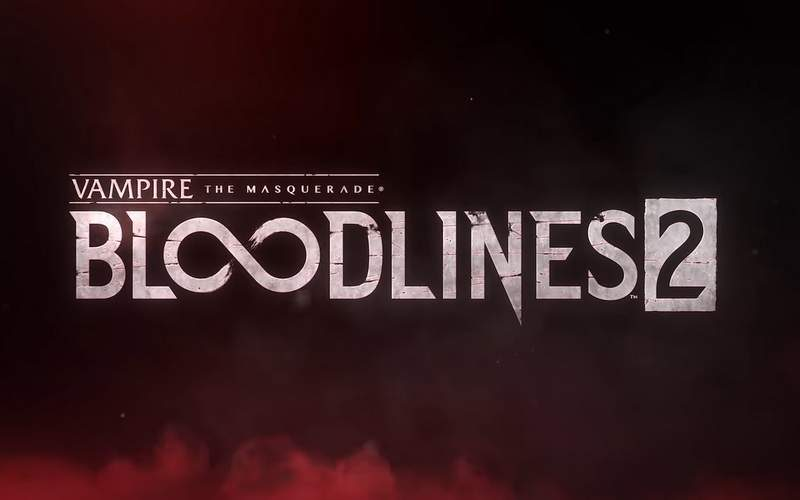 Vampire: The Masquerade Bloodlines Gets a Sequel After 15 Years