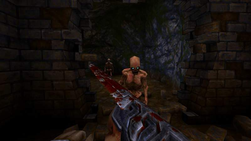 3D Realms Confirms 3DFX Support for Wrath: Aeon of Ruin
