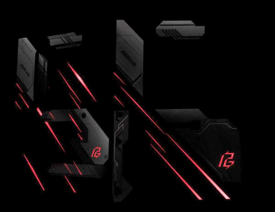 ASRock and Biostar Teases Upcoming AMD X570 Motherboards