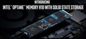 Intel Optane Memory H10 briefing 1