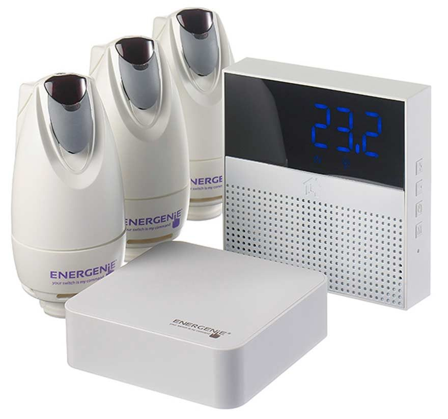 Energenie Smart Home Power and Heating Upgrade Review