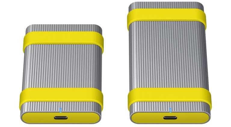 Sony SL-C and SL-M SSD series (1)