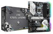 ASRock Launches Z390 Steel Legend Motherboard