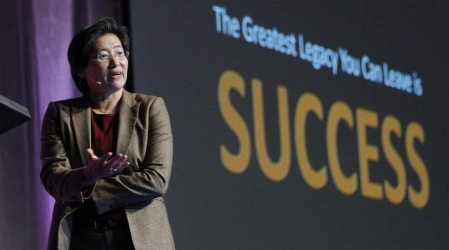 AMD President Dr. Lisa Su to Deliver CEO Keynote at Computex 2019