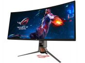 ASUS Launches the ROG Swift PG349Q 120Hz Curved Monitor