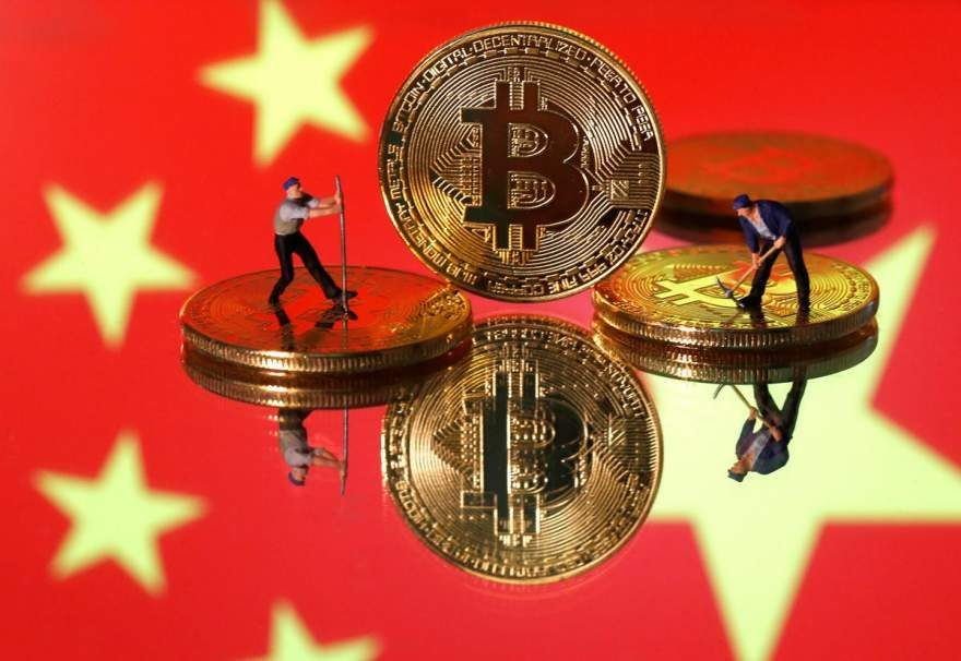 China Wants to Completely Ban Cryptocurrency Mining