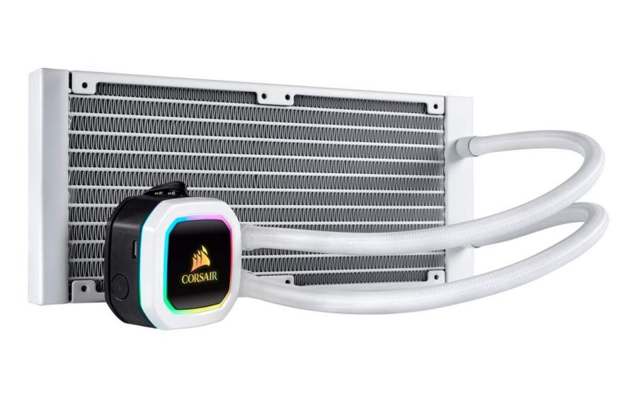 Corsair Issues Recall for Batch of H100i RGB Platinum SE Coolers