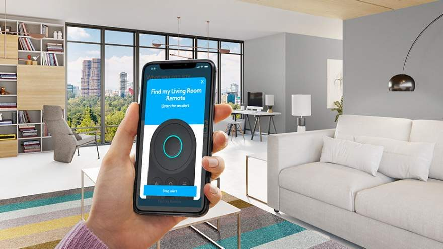 Logitech Announces the Harmony Express Universal Remote Control