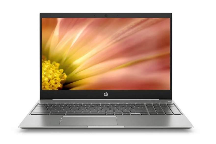 HP Shows Off First 15-inch Chromebook for only $449