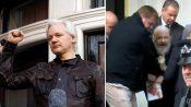 WikiLeaks Co-Founder Julian Assange Arrested in London