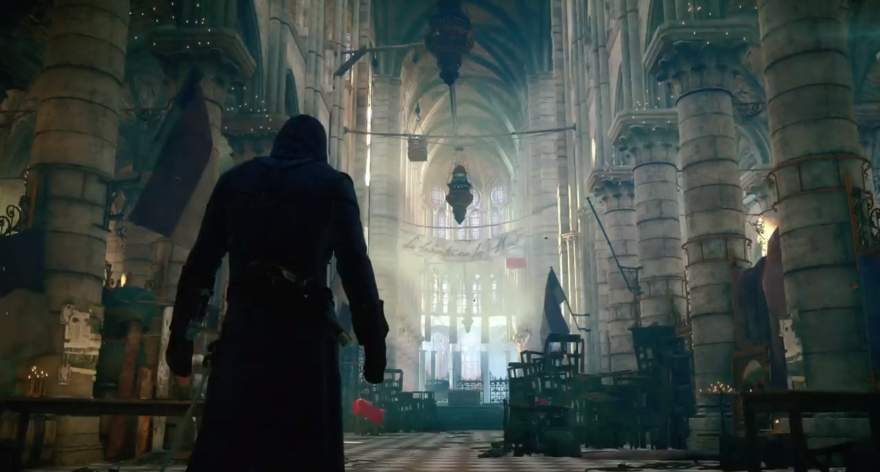 Assassin's Creed Could Be Key to Notre Dame Cathedral Restoration