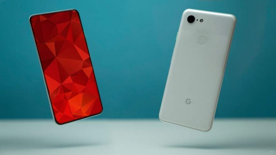 Google Confirms Arrival of Pixel 4 via Android Open Source Project
