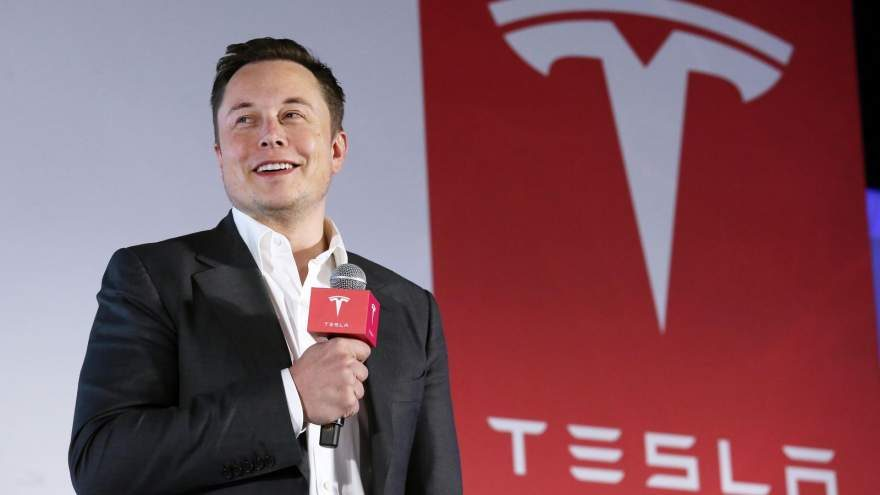 Tesla Ditches NVIDIA, Launches Own Autonomous Driving Chip