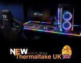 Win Thermaltake Hardware Prizes
