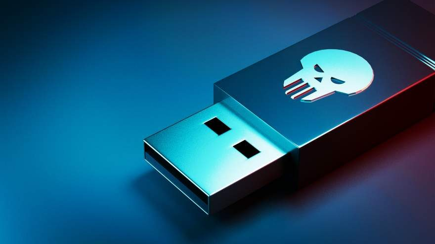 US Officials Plugged in Alleged Spy's Malware USB into Their PCs