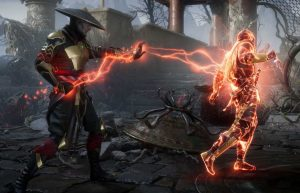 Mortal Kombat 11 Dev Left With PTSD After Working On