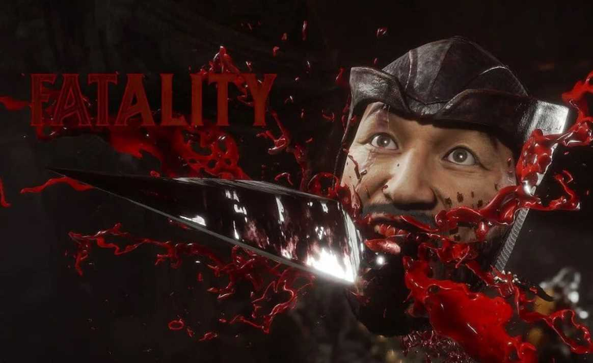 Mortal Kombat 11 Dev Reveals he was Diagnosed with PTSD