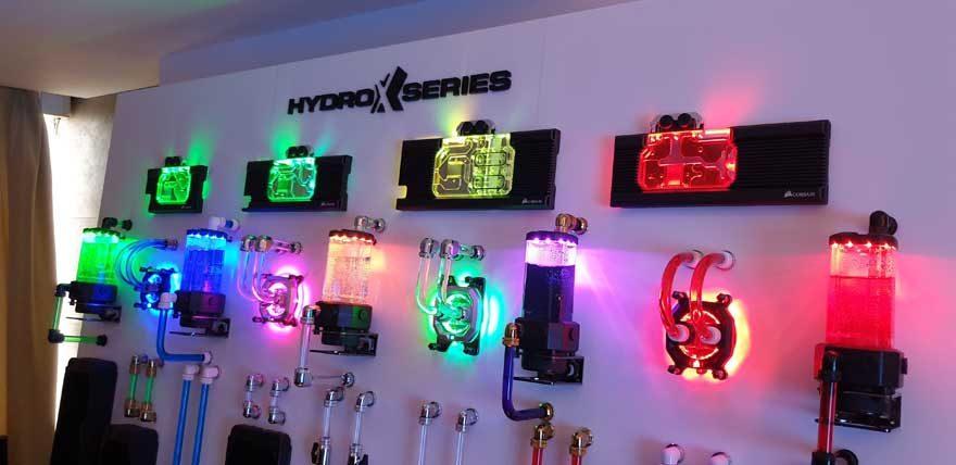 Corsair Unleash Hydrox At Computex 2019 Eteknix