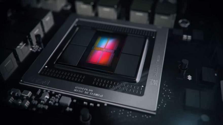 Big Navi Will Arrive Before Next-Gen Consoles Says AMD