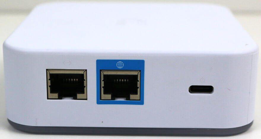 Amplifi Instant PhotoFix view router 2