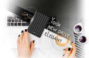 Silicon Power Announces the Bolt B75 Pro USB 3.1 Portable SSD