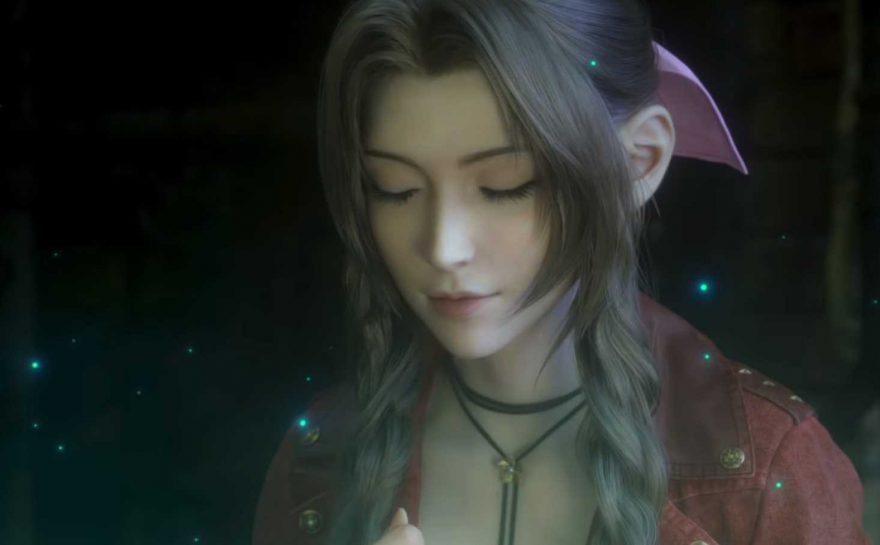 Final Fantasy VII Remake Trailer Released - It Looks AMAZING!
