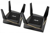 ASUS Launches the AiMesh AX6100 Tri-Band Mesh WiFi 6 System