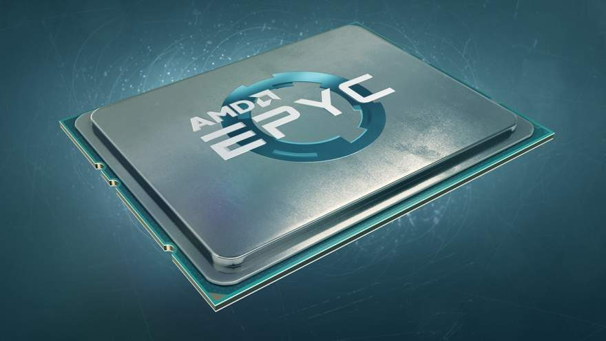 AMD and Cray Team-Up to Build the World's Fastest Supercomputer