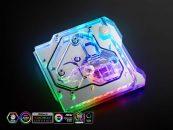 Bitspower Unveils RGB Monoblock for ASUS ROG Maximus XI Series