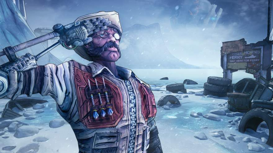 One Gamer Will Be Able To Play Borderlands 3 Before Anyone Else