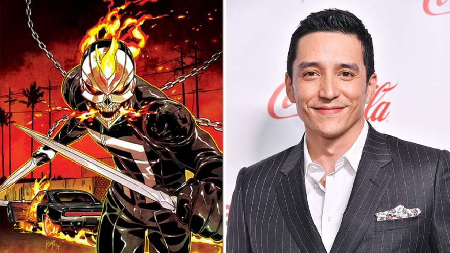 Marvel's 'Ghost Rider' TV Series Heading to Hulu