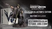 Next Ghost Recon Game Accidentally Leaked via Ubisoft Germany
