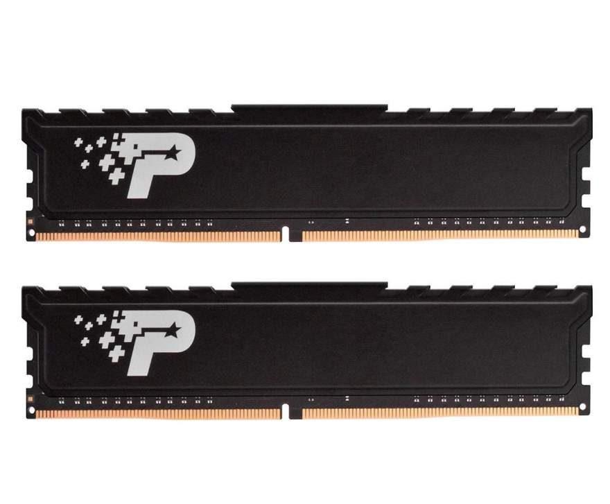 Patriot Announces the New Signature Premium DDR4 Series