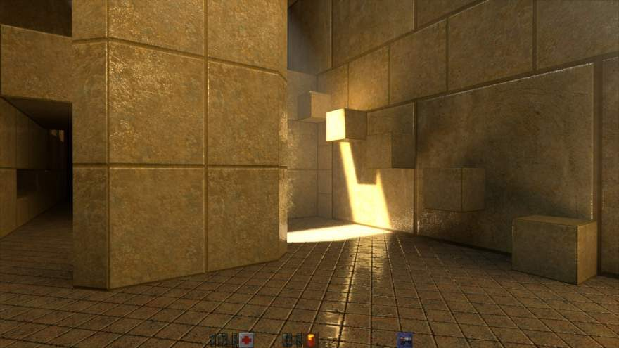 You Can Play The Full Ray-Traced Quake II RTX Starting June 6th
