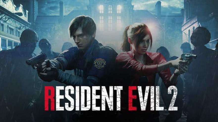 CAPCOM Accidentally Releases Denuvo DRM-Free Resident Evil 2