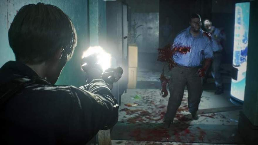 Resident Evil Franchise Heavily Discounted Right Now!