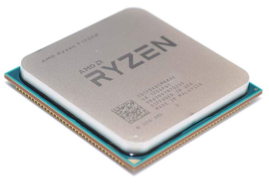 AMD's 1st Gen Ryzen CPUs Will Not Work on X570 Motherboards