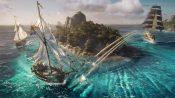 "Ubisoft Delays ""Skull & Bones"" Naval Pirate Game Launch Until 2020"