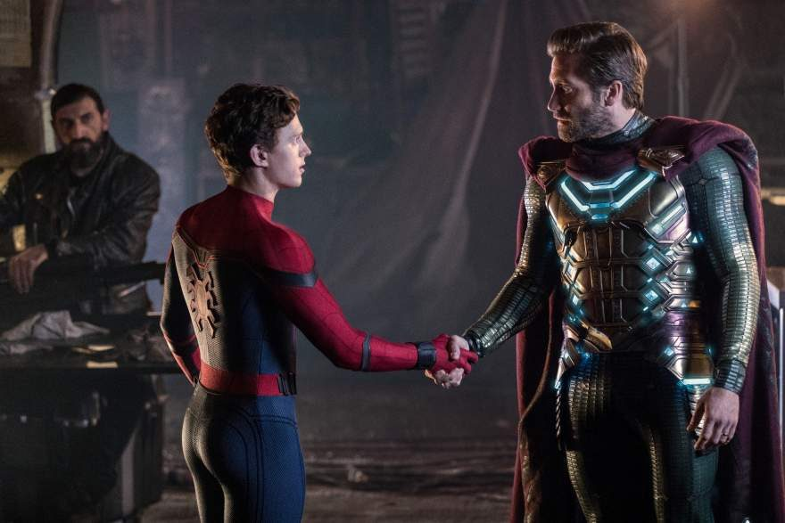 New Spider-man Trailer Shows Aftermath of Avengers: Endgame