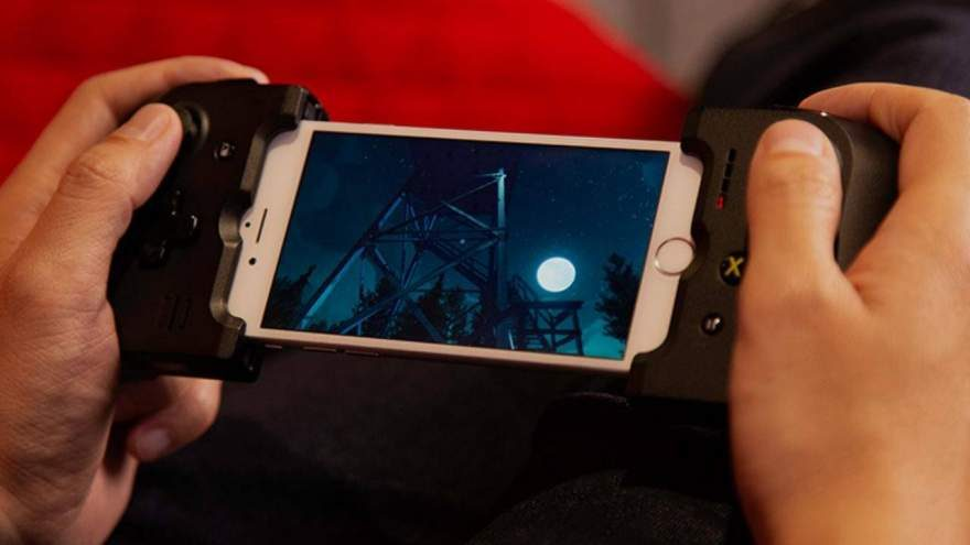 Valve's Steam Link Now Available on iOS and AppleTV