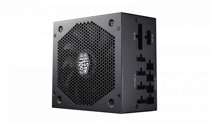 Cooler Master Launches New V Gold Series Power Supplies