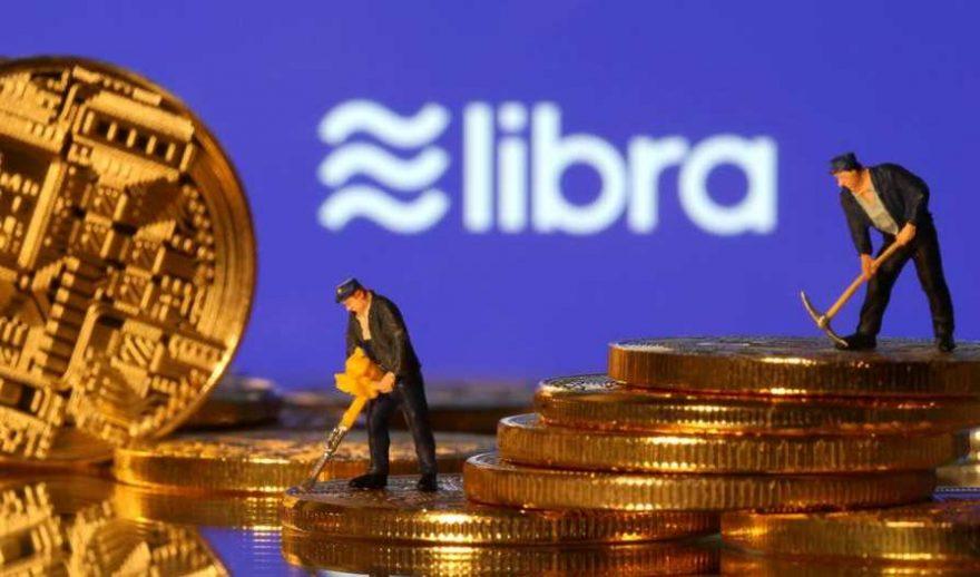 facebook libra coin cryptocurrency