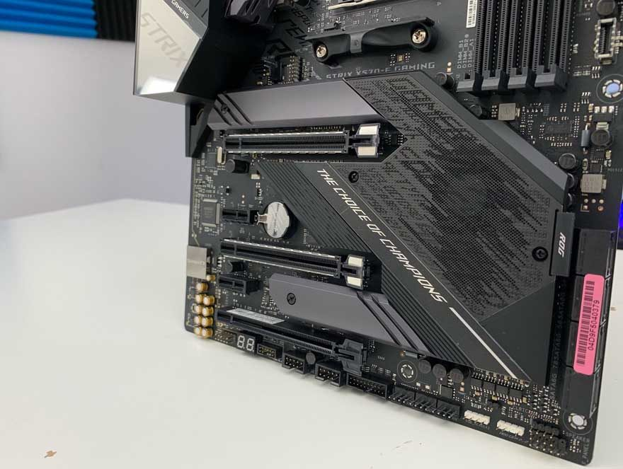 ASUS RoG STRIX X570-E Gaming Motherboard Preview & Unboxing