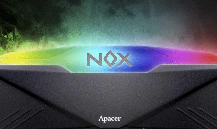 Apacer NOX