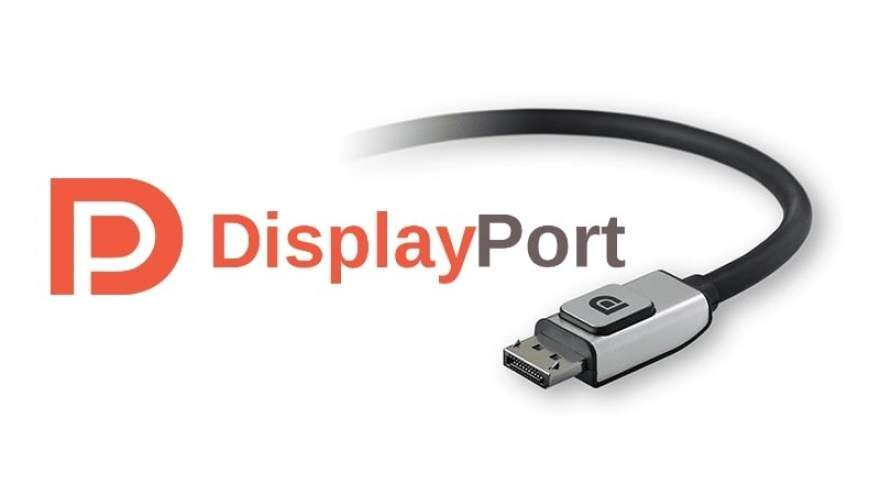 New DisplayPort 2.0 Standard Supports Up To 16K @ 60Hz With HDR